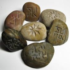 Гравировка на камнях