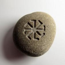 Камень-оберег Колядник