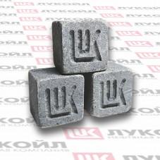 Камни для виски с логотипом