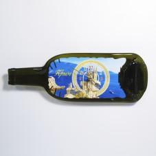 Часы из бутылки. Крым.