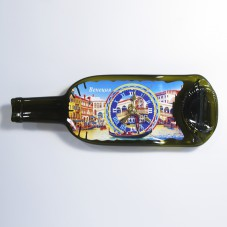 Часы из бутылки. Венеция.