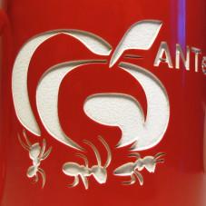 Нанесение логотипа на кружки