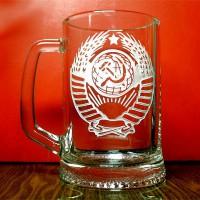 Пивная кружка СССР