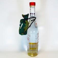 Пьяная рюмка «Знай меру!»