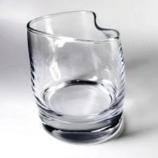 Пьяный бокал для виски