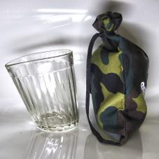 Пьяный стакан «23 февраля»