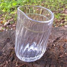 Пьяный стакан «Богатырский»