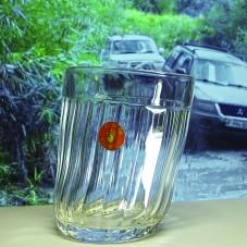 Пьяный стакан с логотипом клуба